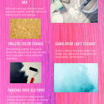 An infographic about what does primer do for paint