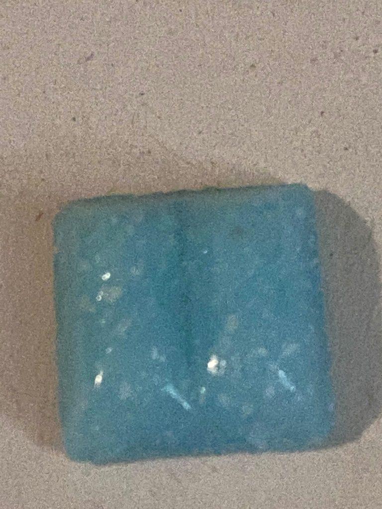 Sparkly Elsa Blue