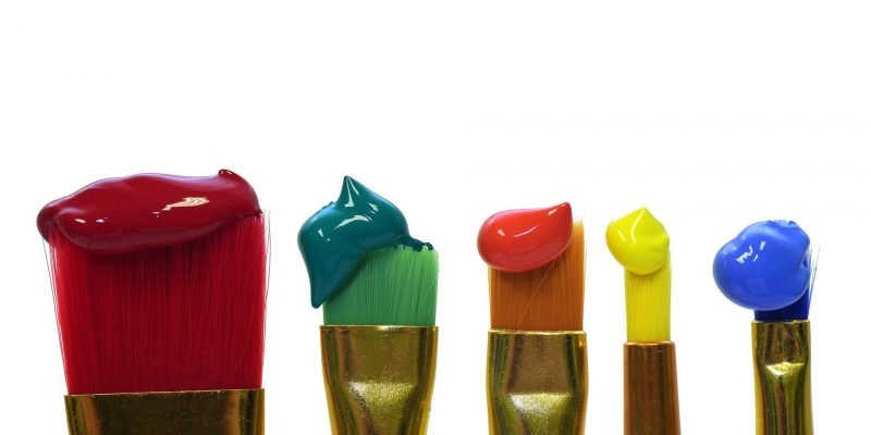 Acrylic Paint Extender: What Is It and How to Use It